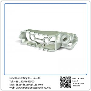 Customized Machinery Products Clay Sand Casting Spherical Cast Iron General Mechanical Parts
