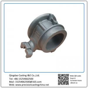 Customized Mild Steel Auto & Motor Casting Parts Shell Mould Casting Concrete Pump Spare Parts