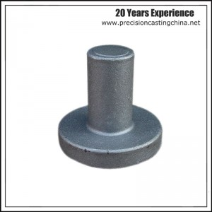 Construction Machine Parts Grey Iron Precision Casting