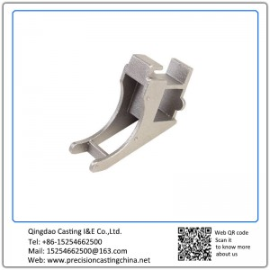 Customized OEM Air Compressor Spare Parts for Excavator Precoated Sand Casting Alloy Steel