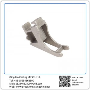 Customized OEM Automotive Connectors Shell Mould Casting Stainless Steel