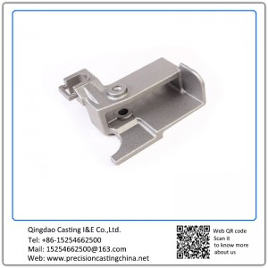 Customized OEM General Industrial Equipment Components Precision Casting Cast Nodular Iron