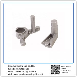 Customized OEM Mining Machinery Parts Rocking Arm Lost Foam Casting Process High Chromium Cast Iron