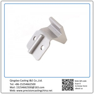 Customized OEM Tool Fittings Silica Sol Lost Wax Investment Casting Spherical Graphite Cast Iron