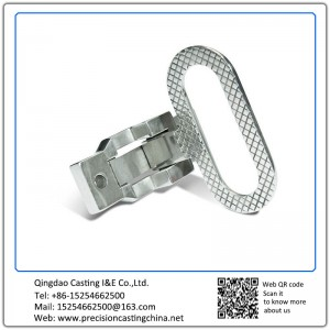 Customized Petro Medical Devices Precision Casting Stainless Steel
