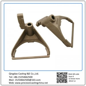 Customized Precision Casting Brass Custom Parts General Mechanical Parts