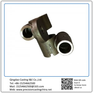 Customized Precision Castings Investment Casting Manufacturer China Precision Casting