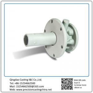 Customized Pressure Vessel Valve Grey Iron Resin Sand Casting