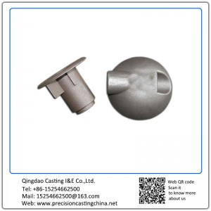 Customized Professional Customized Investment Casting Carbon Steel Automotive Spare Parts