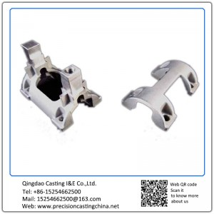 Customized Scaffold Spare Parts High Strength Low Alloy Steel Precision Casting