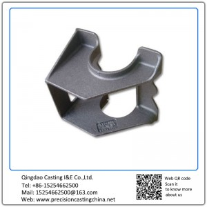 Customized Spherical Cast Iron Camion Heavy Trucks Casting Parts Silica Sol Lost Wax Investment Casting Motorcycle Spare Parts