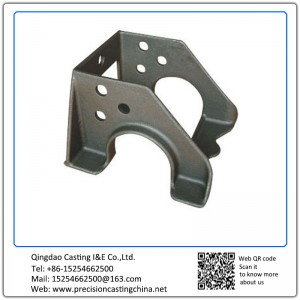 Customized Spherical Cast Iron Camion Heavy Trucks Casting Parts Solid Investment Casting Engine Components