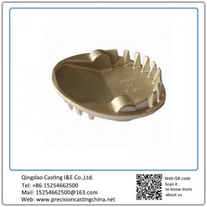 Customized Valve Part Made of Stainless Steel ISO 9001 2008
