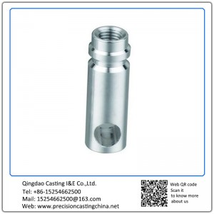 Customized CNC Machined Precision Machined Aluminum Parts Cooling Systems Components