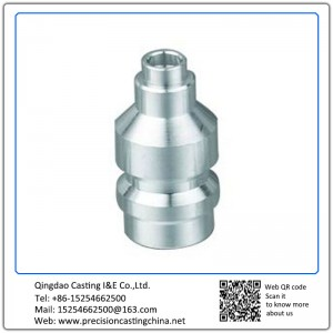 Customized CNC Machined Precision Machining Aluminum Fittings