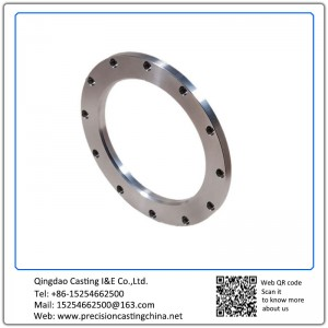 Customized Custom Made Stainless Steel Precision Machined and Turned Component Valve Spare Parts