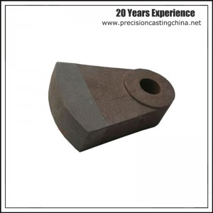 High Manganese Steel Casting Mining Mechanical Hammer