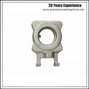 Marine Hardware Gate Valve Shell Spherical Cast Iron