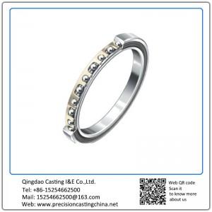 Customized OEM Bearings Stainless Steel