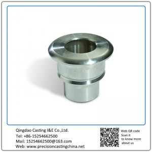 Customized Petro Medical Devices Solid Investment Casting Cast Nodular Iron