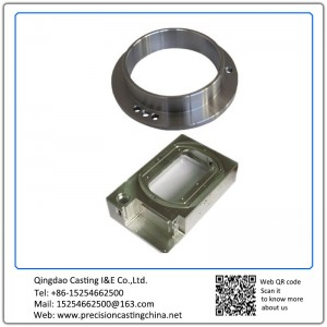 Customized Stainless Steel Machining Parts Agricultural Machinery Parts