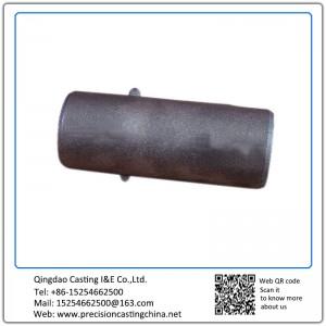 Customized Construction Machine Parts Cast Nodular Iron Lost Foam Casting Process