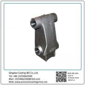 Customized Constrution Machine High Mangaenese Steel  Excavator Bucket Teeth Clay Sand Casting