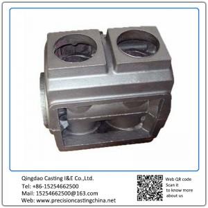 Customized Ductile Iron Casting Engine Crankcase