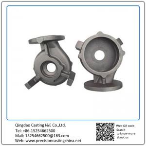 Customized Ductile Iron Casting Turbo Housing