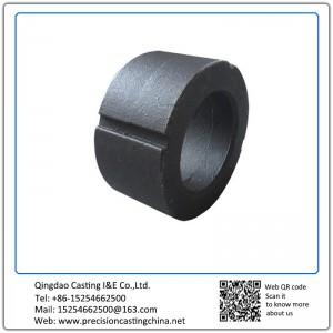 Customized Ferrule High Chromium Cast Iron Resin-bonded Sand Casting