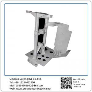 Customized Generator Spare Parts Cast Nodular Iron