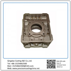 Customized Grey Iron Lost Foam Casting Process Truck Parts