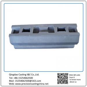 Customized Hammering Edge Japanese High Chrome Cast Iron Crusher Flat Hammer 80kg