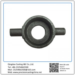 Customized Steel Casting Company Casting Factory Cast part