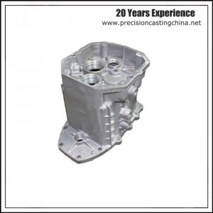 Agricultural Machinery Parts Die Castings Cylinder Cover