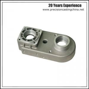 Aluminium Alloy Die Casting Pneumatic Tool Parts