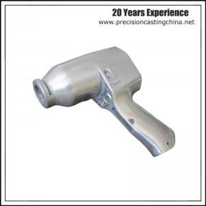 Aluminium Die Casting  Pneumatic Tool Parts