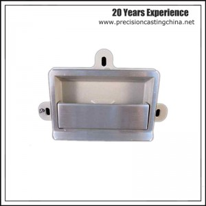 Aluminium Die Casting Light Cases 2