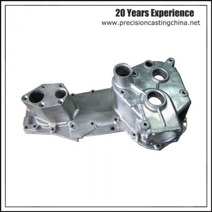 Aluminium Gravity Casting Agricultural Machinery Parts Gene