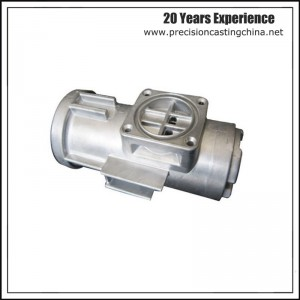 Aluminium Gravity Casting Pneumatic Tool Parts