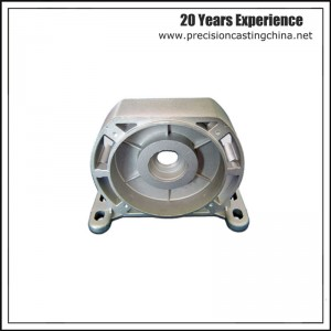 Aluminum Alloy Pressure Casting Automotive Support Frame
