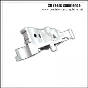 Aluminum Alloy Pressure Casting Automotive Suspension Spare Parts