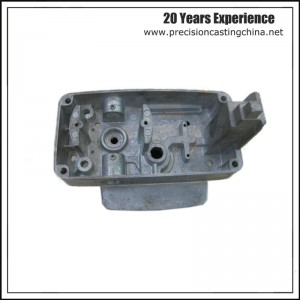 Aluminum AlloyDie Casting Mould for Engine Parts Motor Parts