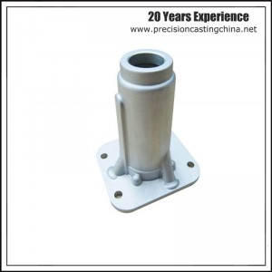 Aluminum Die Casting Products Mining Mechanical Parts