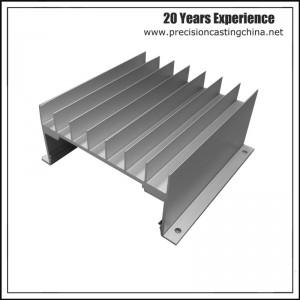 Aluminum HeatSink Spare Parts