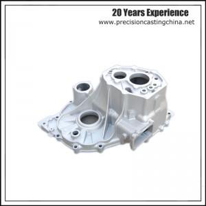 Casting Service Casting Aluminum Engine Cover