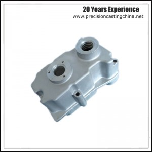 Diesel Cylinder Head Cover Cylinder Housing Cylinder Cover