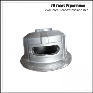 Low Pressure Casting Parts General Industrial Equipment Components