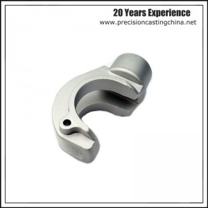 Press Casting Scaffold Connection Hook Aluminum