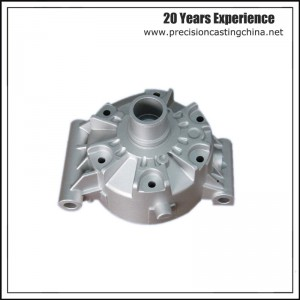 Rotary Cultivator Parts Aluminum Die Casting